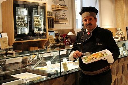 La Gastronomia Falcone